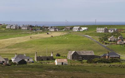 Crofting ahead of the game in climate mitigation says Federation