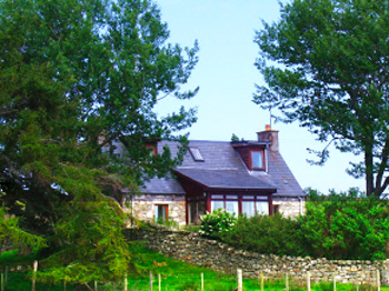 Picture of Achue Croft Cottage