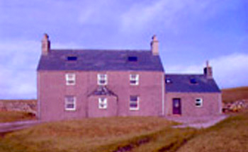 Picture of Baleloch House Croft House