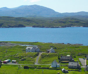 Picture of Hebridean Holiday Cottages