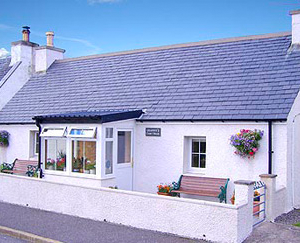 Picture of Highland Hideaways Cottage