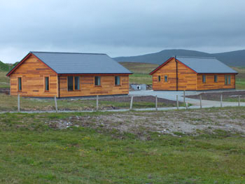 Picture of Nortower Lodge