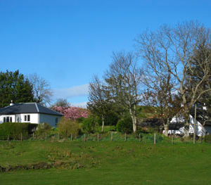 Picture of Oban Seil Cottages