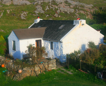 Picture of Tigh An Lochan Cottage
