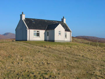 Picture of Treanabhal Cottage