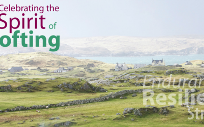 Celebrating the Spirit of Crofting – October 2018