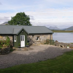 Picture of cottage