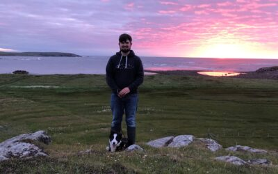 Crofting Federation plans for the year ahead with new chair