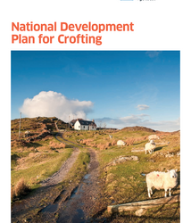 "Crofting development plan ""large step in the right direction"" says SCF"