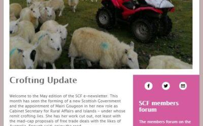 SCF Members Forum